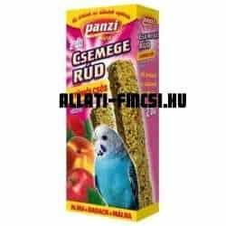 Panzi gyümölcsös csemege rúd hullámos papagájnak 2db