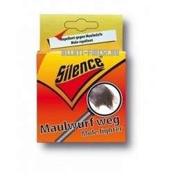 Silence Vakondriasztó golyó 25db csomag