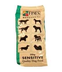 Fides 25-14 Sensitive kutyának 20kg