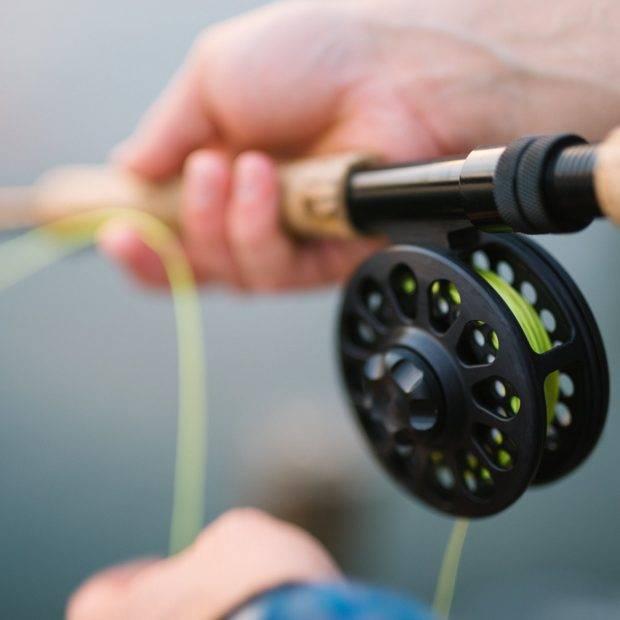 Horgászoknak